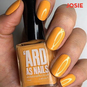 'Ard As Nails- Creme- Josie