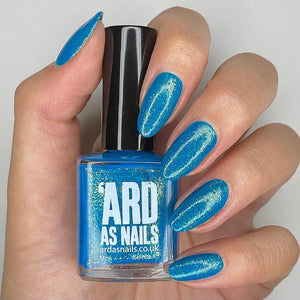 'Ard As Nails- The Individuals- Perseverance