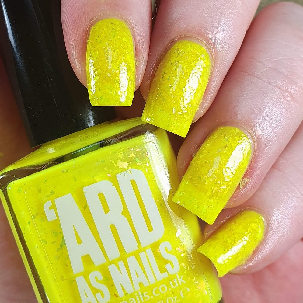 'Ard As Nails- The Individuals- Scorchio