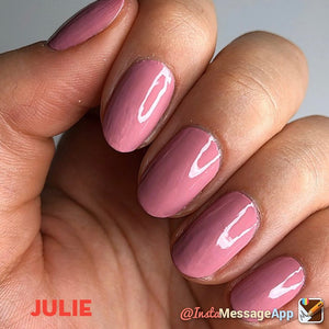 'Ard As Nails- Creme- Julie