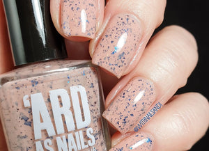 'Ard As Nails- Seasonally Inappropriate Trio- Peach-A-Chu