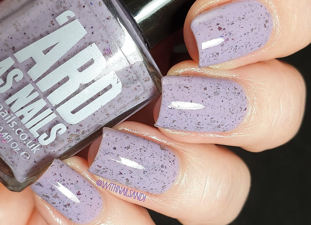 'Ard As Nails- Seasonally Inappropriate Trio- We Can Mauve Mountains