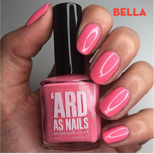 'Ard As Nails- Creme- Bella