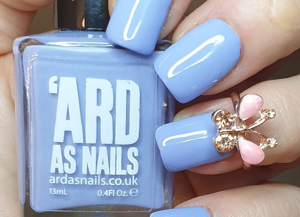 'Ard As Nails- Creme- Vanessa