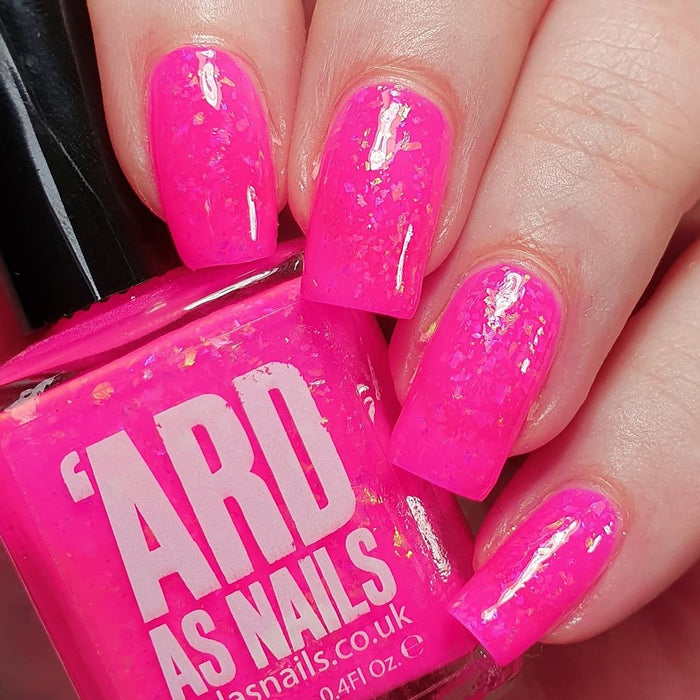 'Ard As Nails- The Individuals- Barbie Gone Wild