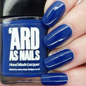 Ard As Nails- Creme- Linda