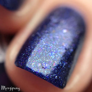 Ms. Sparkle- Out of Space- Starry Skies