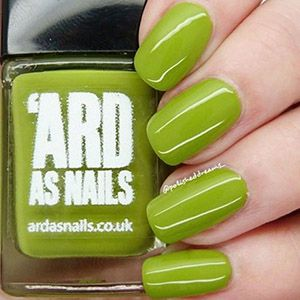 Ard As Nails- Creme- Dew Drop