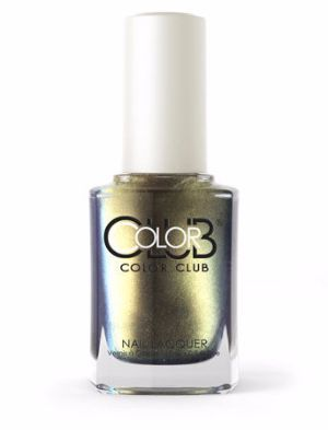 Color Club - Oil Slick - Cash Only