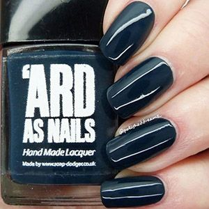 'Ard As Nails- Creme- Anita