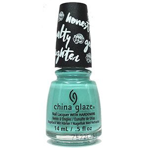 China Glaze- My Little Pony- One Polished Pony