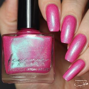 Femme Fatale- Neon Demon Collection- Kissing Reflections