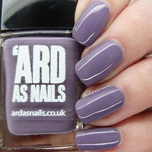 Ard As Nails- Creme- Sue