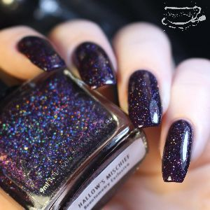 Femme Fatale- Beautometry Exclusive- Hallows Mischief