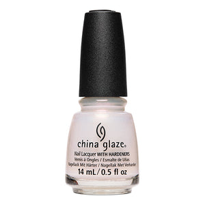 China Glaze- White Hot- Sauvignon and On