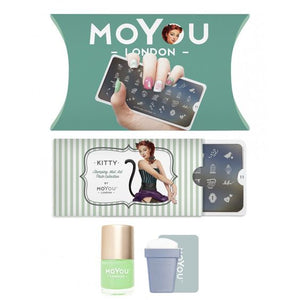 MoYou London- Starter Kit - Kitty