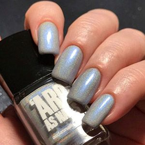 'Ard As Nails- Ethereal- Celestial