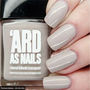 Ard As Nails- Creme- Lou Lou