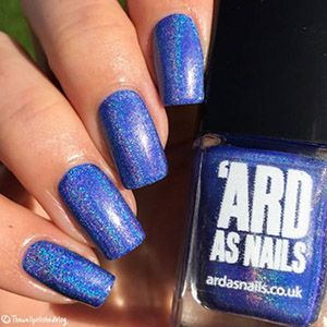 COMING SOON!  'Ard As Nails- Love It or Loathe It- Zed's Dead