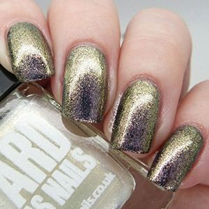 Ard As Nails- Colour Shift- Tara
