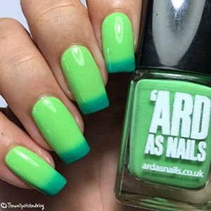 COMING SOON!  'Ard As Nails- Cocktail- Mojito