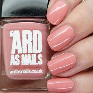 'Ard As Nails- Creme- Angie