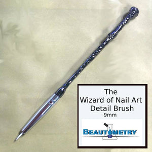Beautometry Wizard of Nail Art Detail Brush