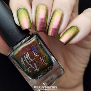 bronzewing fling multichrome nail polish