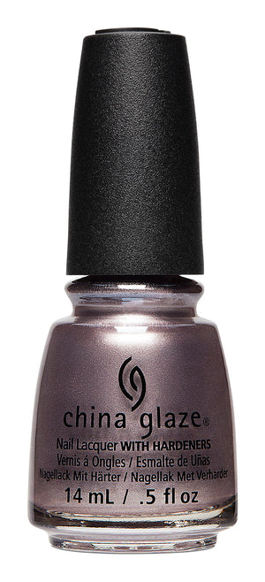 China Glaze- Ready to Wear- Chic Happens