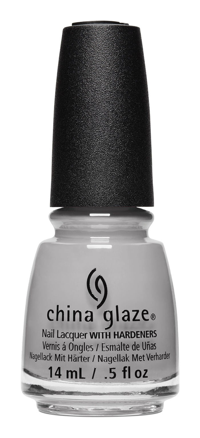 China Glaze- Ready to Wear- Pleather Leather