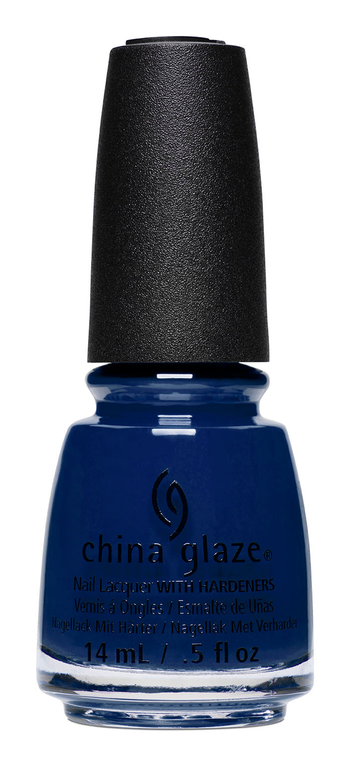 China Glaze- Ready to Wear- You Don't Know Jacket