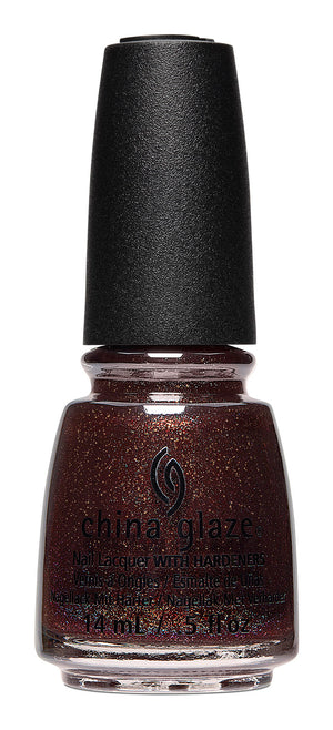 China Glaze- Ready to Wear- Aut-umn I Need That