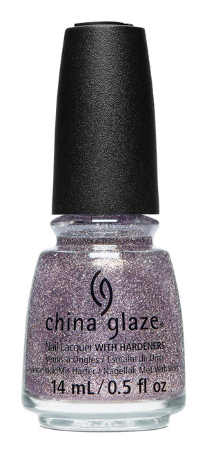 China Glaze- The Arrangement- Wildflower Hour