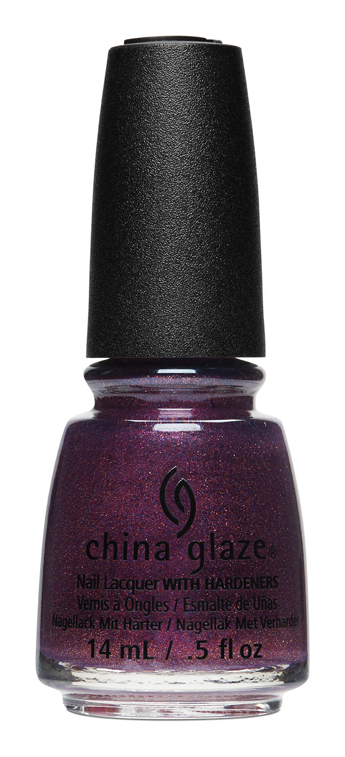 China Glaze- Ready to Wear- Pay It Fashion Forward