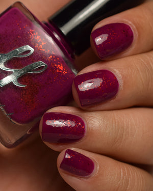 Femme Fatale- Limited Edition- Crystallum Orbis (Oct '20 COTM)