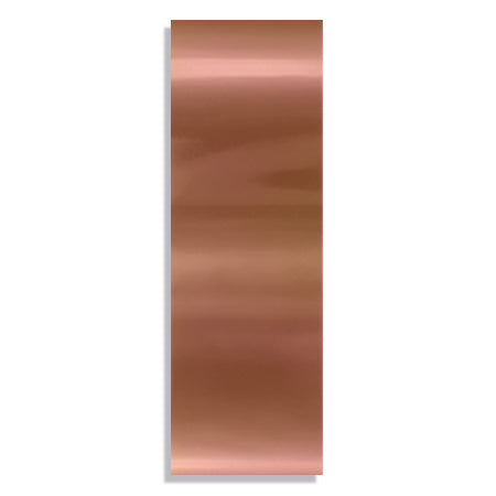 Moyra Easy Transfer Foil- 02 Rose Gold