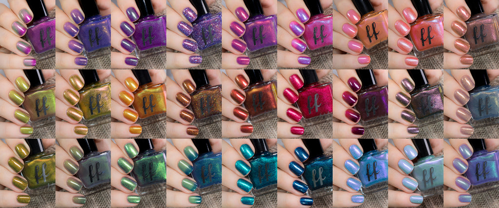 Femme Fatale- Magical Items- Full Collection