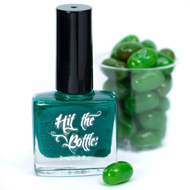 Hit the Bottle- Jelly Shots- Gone Troppo