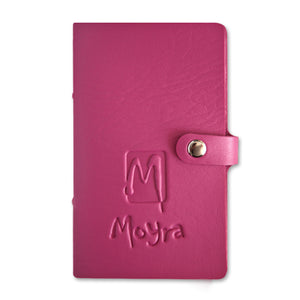 Moyra Mini Stamping Plate Holder - Pink