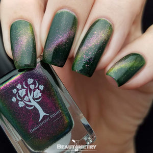 let fun be gin magnetic nail polish