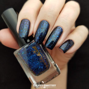 mother flaker nail polish