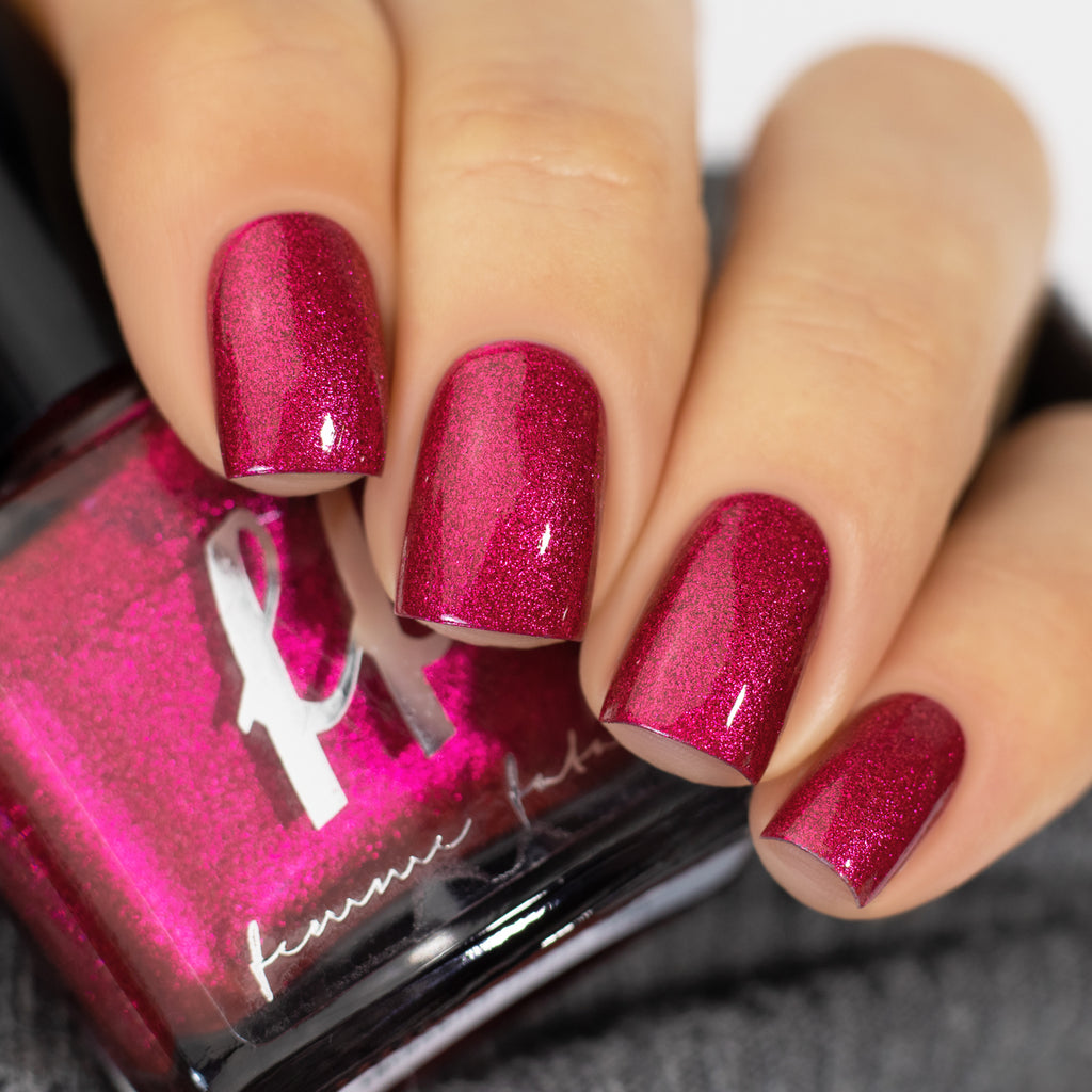 Femme Fatale- Magical Items- Ruby Slippers