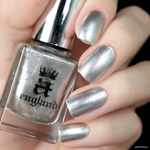 a-england- A-England Knights- Silver Knight