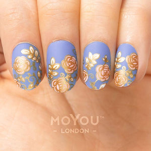 MoYou London- Love Is...- 06