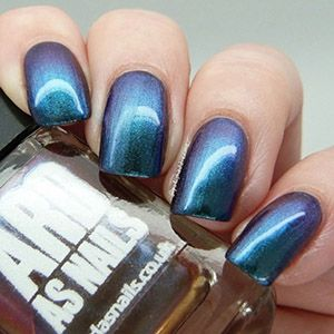 Ard As Nails- Colour Shift- Noelle
