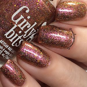 Girly Bits- Limited Edition- 29 & Holding (COTM March '18)