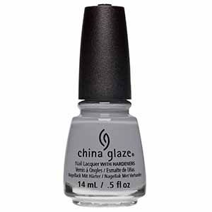 China Glaze- Street Regal- Street Style Princess