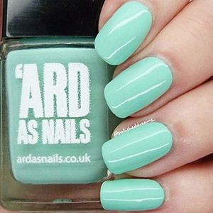 'Ard As Nails- Creme- Liz