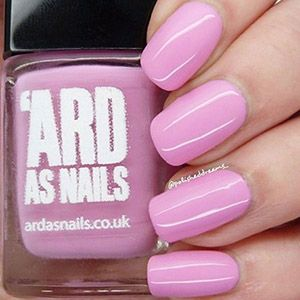 COMING SOON! 'Ard As Nails- Creme- Juju