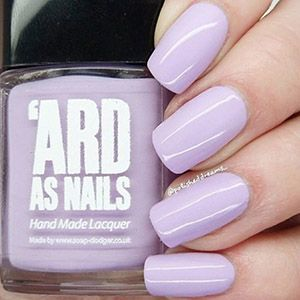 Ard As Nails- Creme- Talia